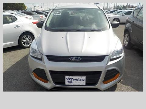 2015 Ford Escape for sale in Sikeston MO