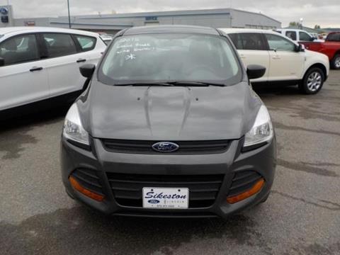 2015 Ford Escape for sale in Sikeston MO
