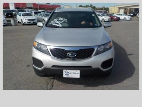 2013 Kia Sorento for sale in Sikeston, MO