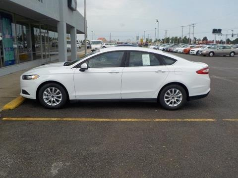 2016 Ford Fusion for sale in Sikeston, MO
