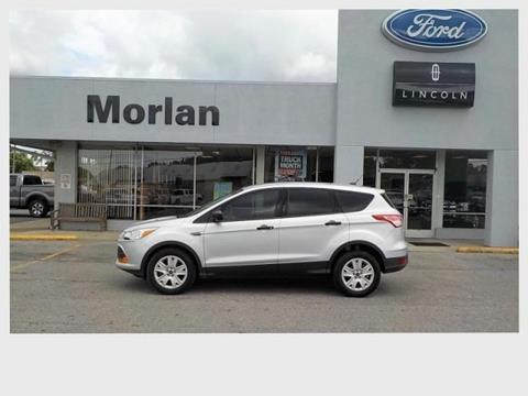 2014 Ford Escape for sale in Sikeston MO