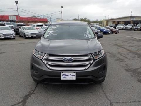 2015 Ford Edge for sale in Sikeston MO