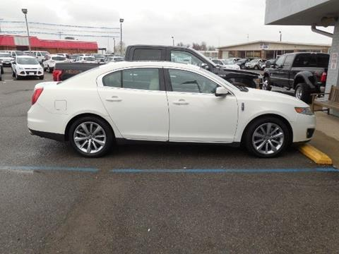 2012 Lincoln MKS for sale in Sikeston, MO