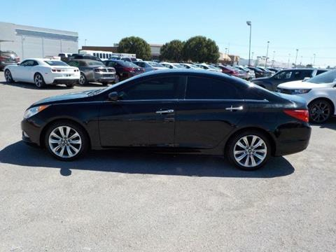 2011 Hyundai Sonata for sale in Sikeston MO