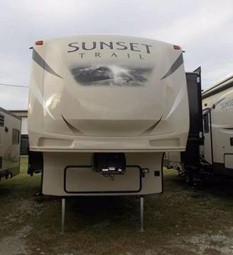2015 Sunset Trail SF29RL for sale in Athens, TX
