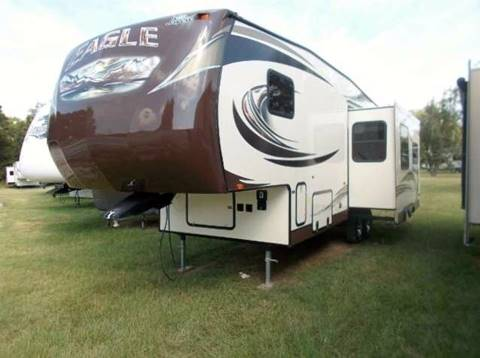 2014 Eagle 28.5RLS for sale in Athens, TX