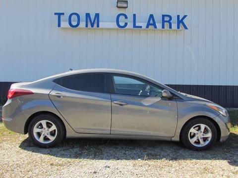 2014 Hyundai Elantra for sale in Belle Vernon, PA