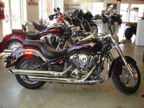 2012 Kawasaki Vulcan 900 Classic LT for sale in Belle Vernon, PA