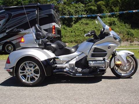 2015 Honda GOLDWING GL1800 TRIKE for sale in Belle Vernon, PA