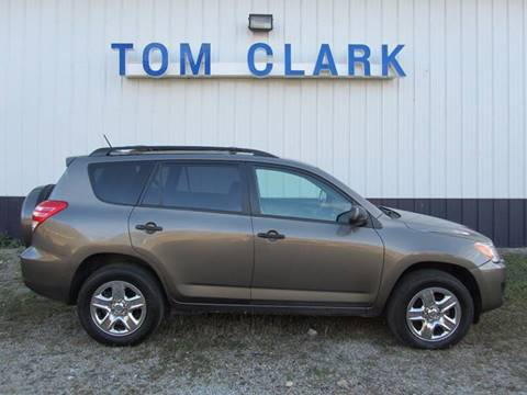 2010 Toyota RAV4 for sale in Belle Vernon, PA