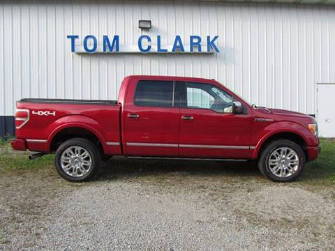 2010 Ford F-150 for sale in Belle Vernon, PA