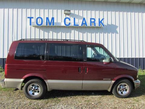 2001 GMC Safari for sale in Belle Vernon, PA