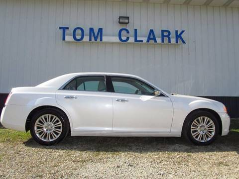 2011 Chrysler 300 for sale in Belle Vernon, PA