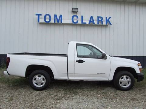 2005 Chevrolet Colorado for sale in Belle Vernon, PA