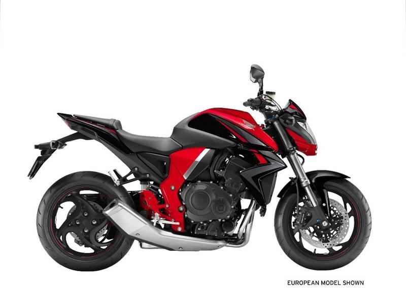 2016 Honda CB1000R  - Belle Vernon PA
