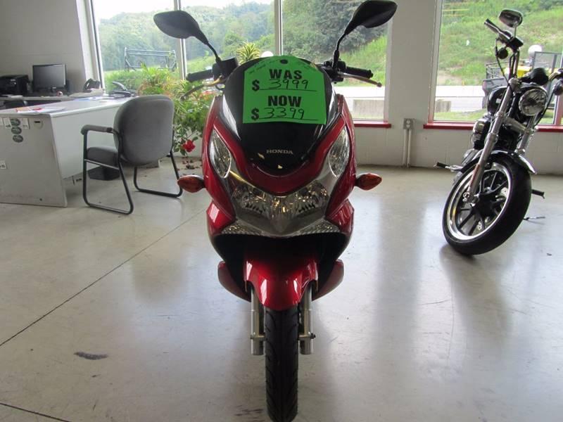 2011 Honda PCX125  - Belle Vernon PA