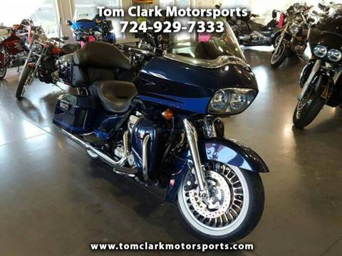 2013 Harley-Davidson Road King for sale in Belle Vernon, PA