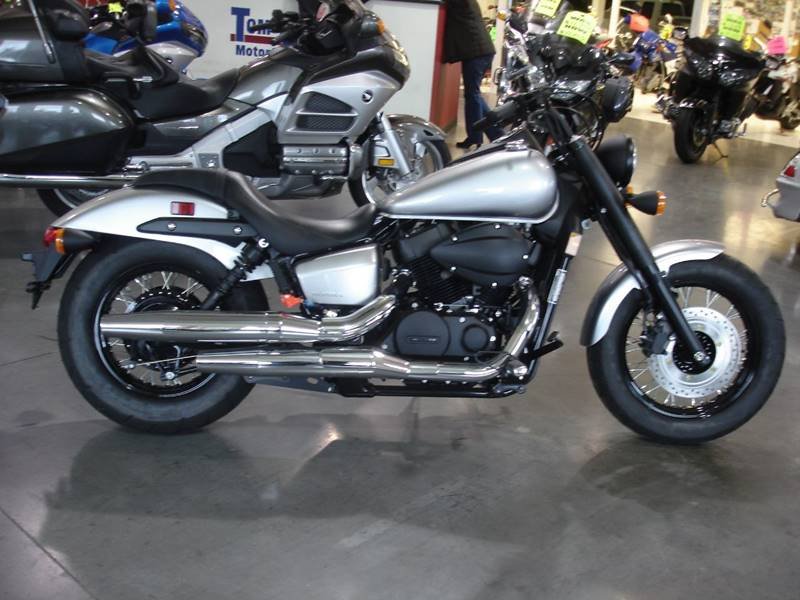 2016 Honda Shadow  - Belle Vernon PA
