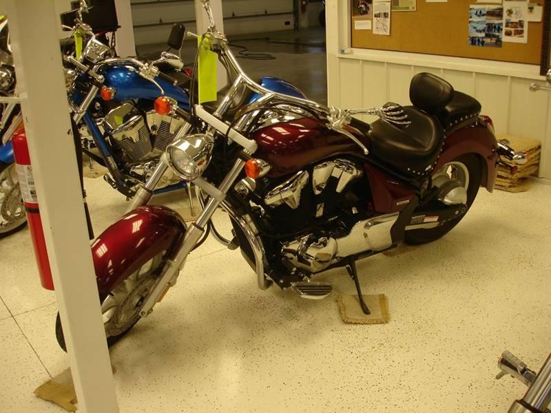 2010 Honda STATELINE  - Belle Vernon PA