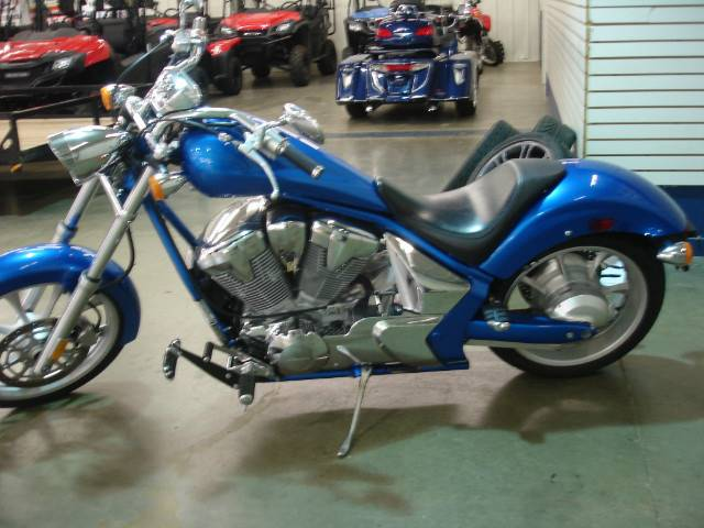 2012 Honda Fury  - Belle Vernon PA