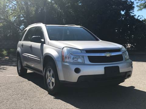 2008 Chevrolet Equinox for sale in Farmingdale, NY