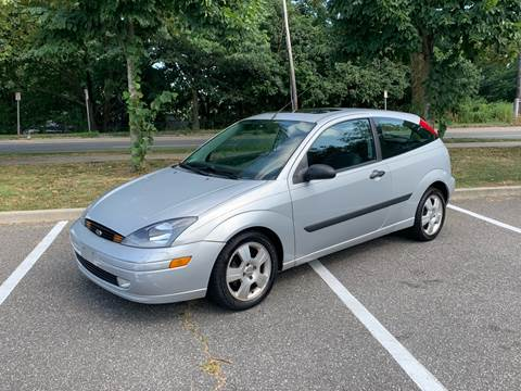 2003 Ford Focus For Sale In Lindenhurst Ny