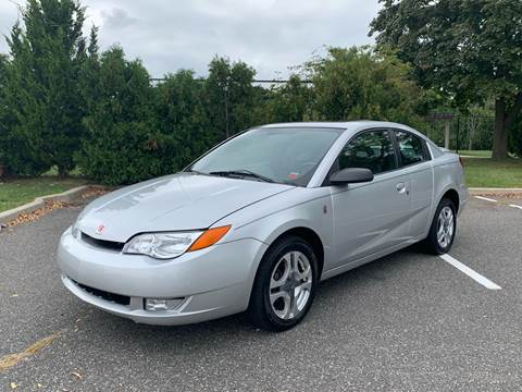 2004 Saturn Ion for sale in Lindenhurst, NY