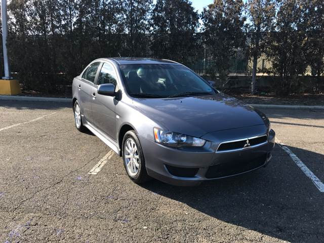2011 Mitsubishi Lancer for sale at All American Auto Cars in Lindenhurst NY