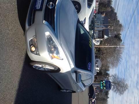 2013 Nissan Altima for sale in Taunton, MA