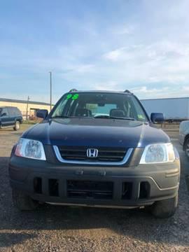 1998 Honda CR-V for sale in King George, VA