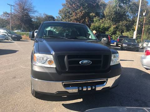2006 Ford F-150 for sale in Rehoboth, MA
