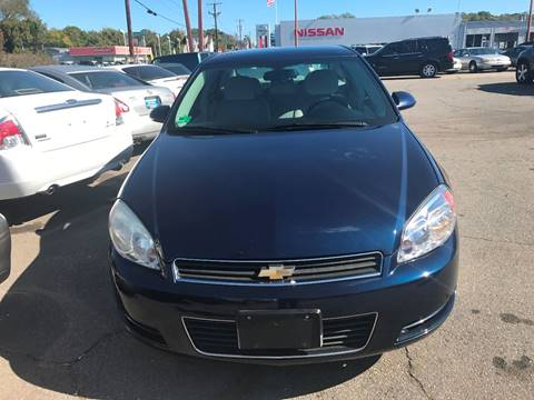2010 Chevrolet Impala for sale in Rehoboth, MA