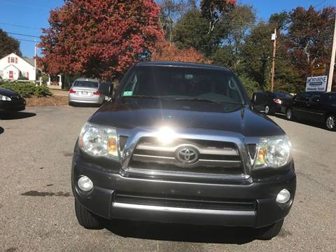 2009 Toyota Tacoma for sale in Rehoboth, MA
