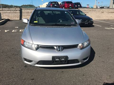 2008 Honda Civic for sale in Rehoboth, MA