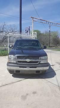 2005 Chevrolet Silverado 1500 for sale in San Antonio, TX