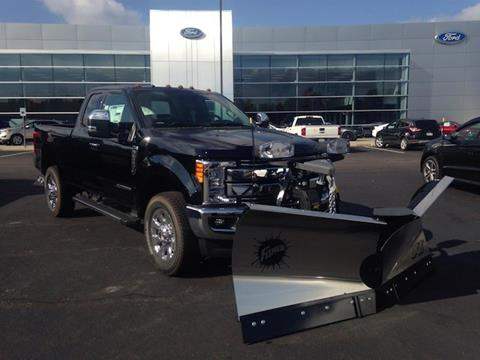 2017 Ford F-250 Super Duty for sale in South Easton, MA