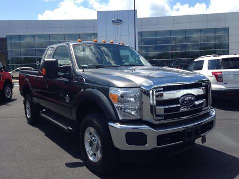 2015 Ford F-350 Super Duty for sale in South Easton, MA