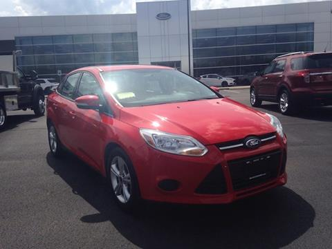 2014 Ford Focus for sale in South Easton, MA