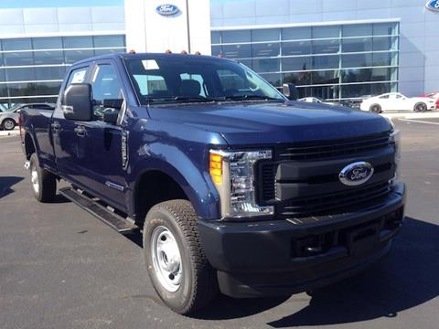 2017 Ford F-350 Super Duty for sale in South Easton, MA