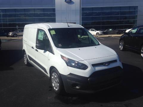 2018 Ford Transit Connect Cargo for sale in South Easton, MA