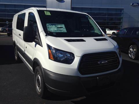2018 Ford Transit Cargo for sale in South Easton, MA