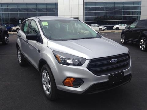 2018 Ford Escape for sale in South Easton, MA