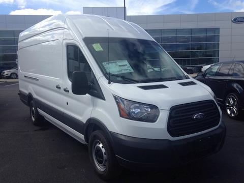 Cargo Vans For Sale >> Cargo Vans For Sale Carsforsale Com