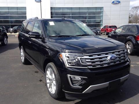 Ford Expedition  Miles Miles