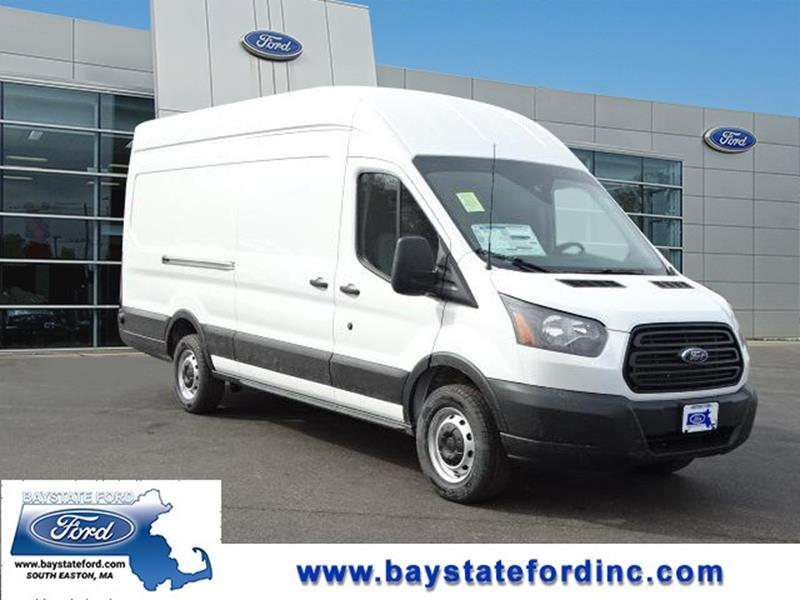2019 Ford Transit Cargo 350 3dr LWB High Roof Extended Cargo