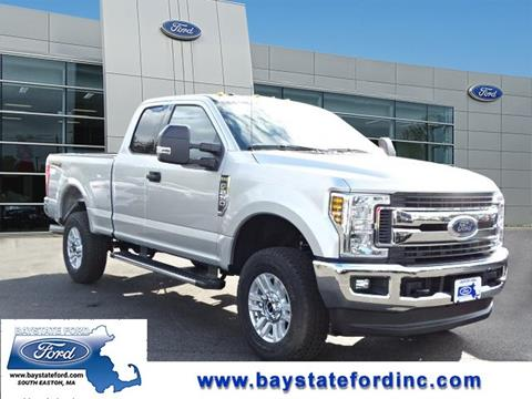 2019 Ford F-250 Super Duty for sale in South Easton, MA