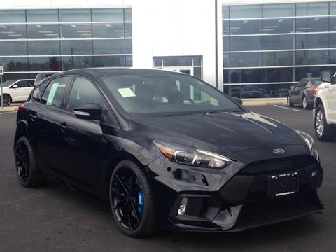 2017 Ford Focus for sale in South Easton, MA
