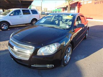 2010 Chevrolet Malibu for sale in Phoenix, AZ