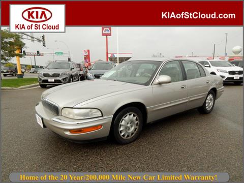 1998 Buick Park Avenue for sale in Waite Park, MN