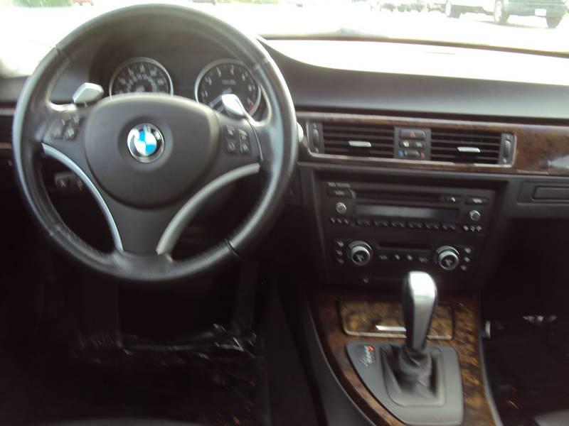 2008 BMW 3 Series 328i 4dr Sedan SULEV - Lawndale CA